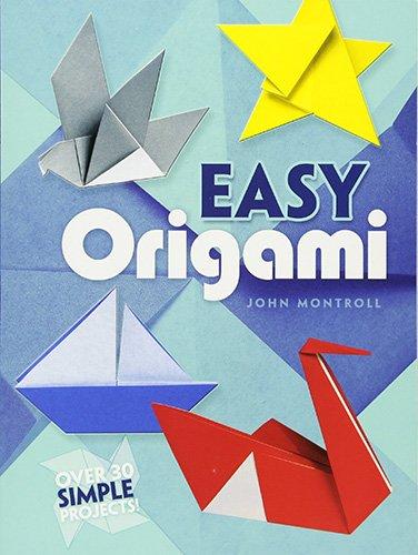 5 Best Origami Books For Beginners Nezobooks