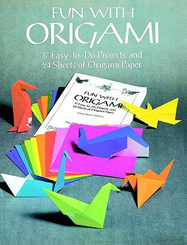 Sometimes It Is Really Easy To Fold Simple Origami Models Though Depends On Proper Implementation If Goes Wrong Then The Failure Comes In