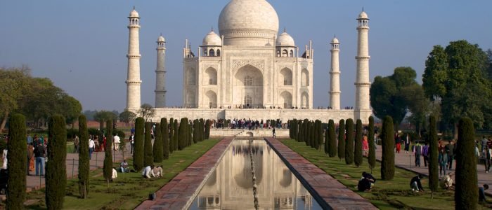 5 Best India Travel Guidebooks