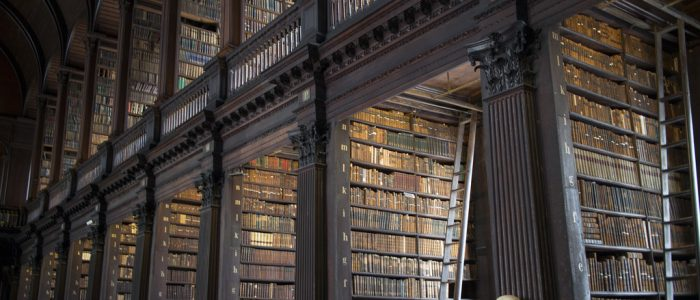 10 Most Beautiful Libraries to Visit in Europe