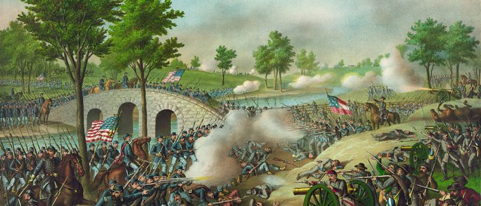 10 Best American Civil War Books to Read