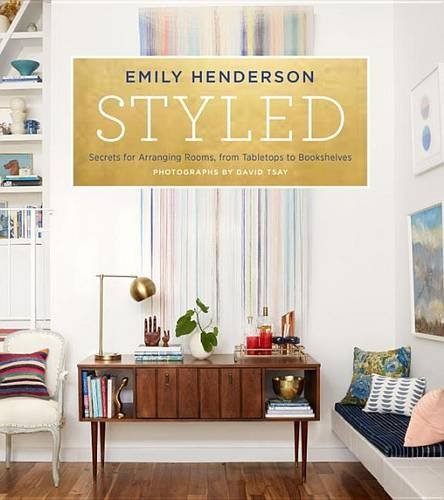 Styling Is An Oft Forgotten Element Of Interior Dcor This Book Written For A Beginner And Can Help You Tweak Your Existing Design Into Something