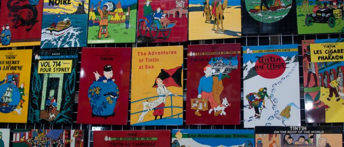 10 Best Tintin Comic Books Everyone Should Read
