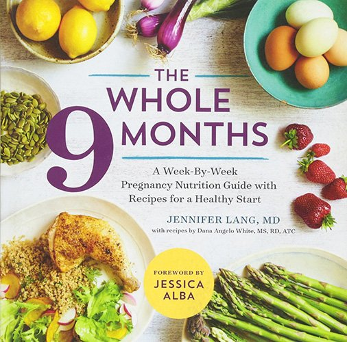 Top 10 Baby Food Cookbooks Nezobooks